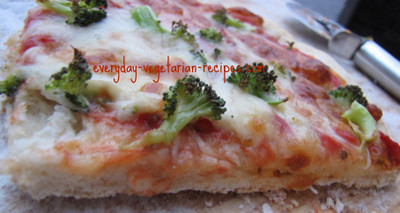 no yeast pizza dough recipesbnb